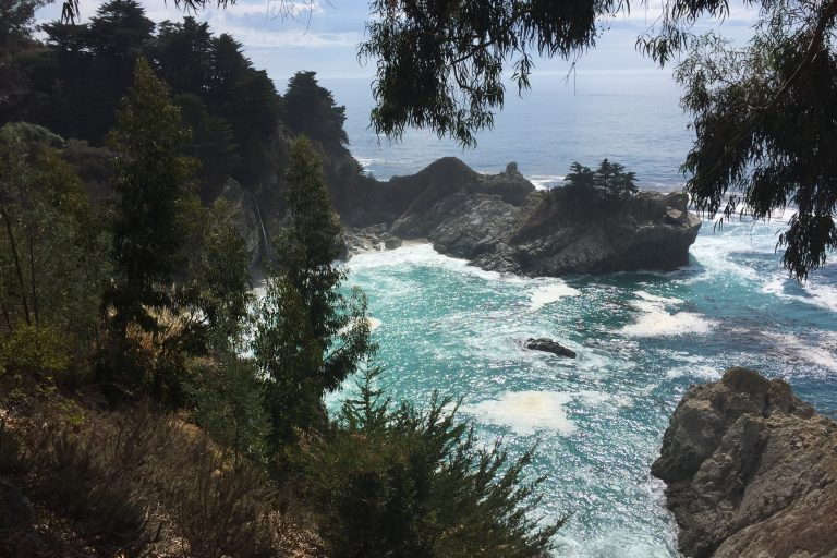 8 Foolproof Tips for Driving Big Sur