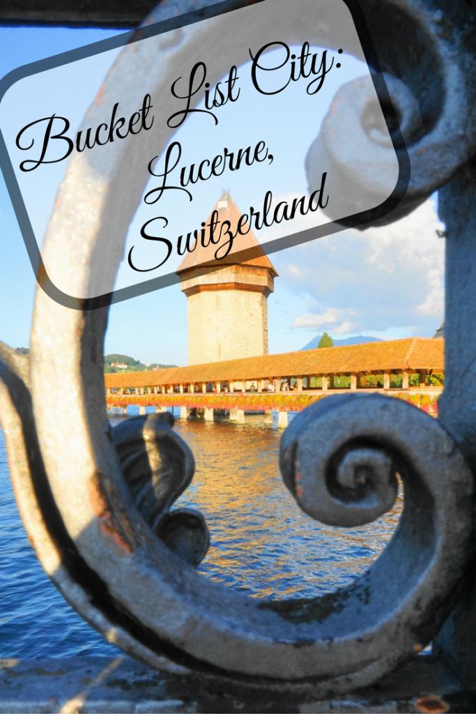 lucerne switzerland bucket list