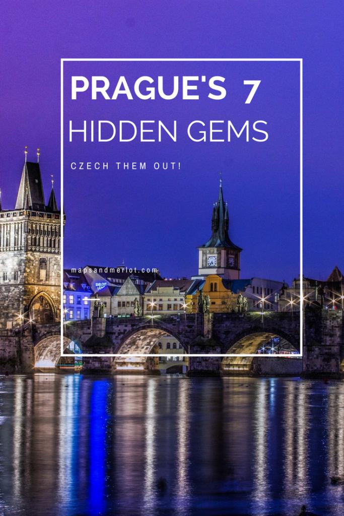 Prague off the beaten path, prague secrets