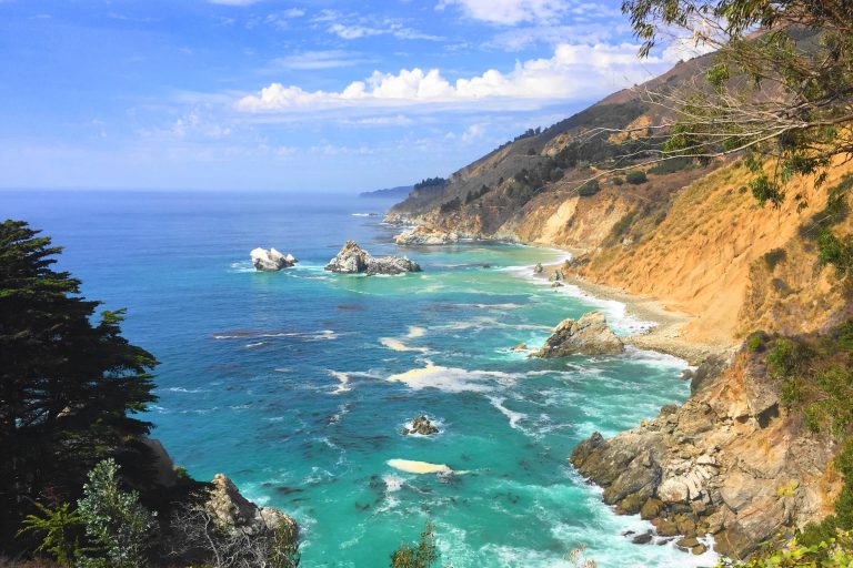 20 Astounding Road Trips to Take Before You Die
