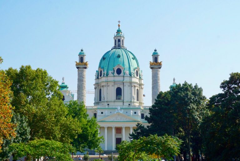 The Ultimate Vienna Bucket List