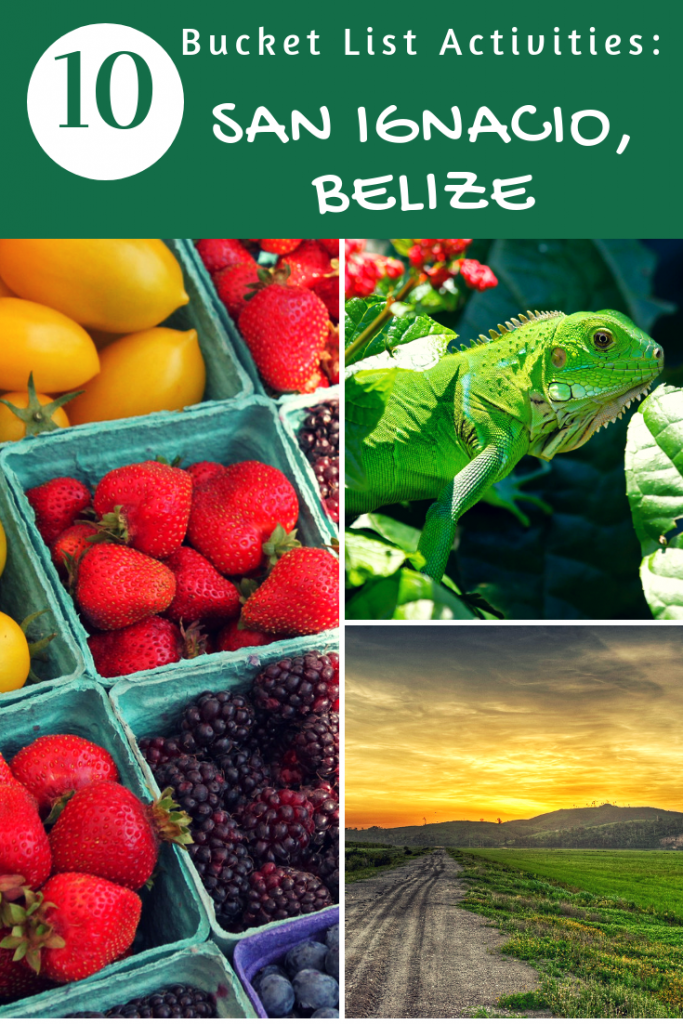 Discover the top things to do in San Ignacio, Belize! #sanignacio #belize #travelbelize