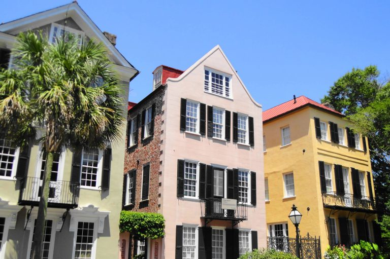 A Beginner's Guide: 15 Top Attractions in Charleston, SC