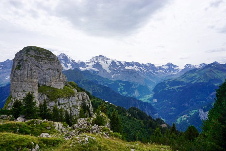 3 Days in Switzerland: Your Perfect Itinerary