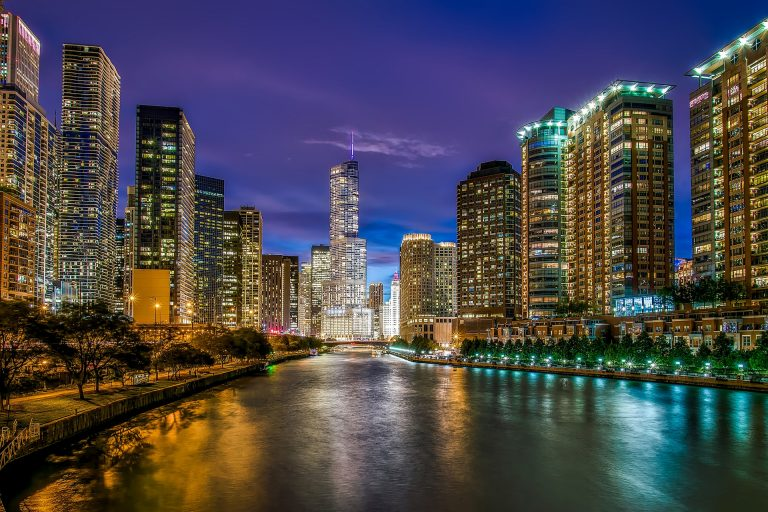 Epic Long Weekend in Chicago: Top 20 Things to Do!