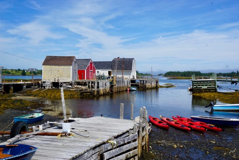 Top 10 Activities in Nova Scotia: Your Epic Bucket List