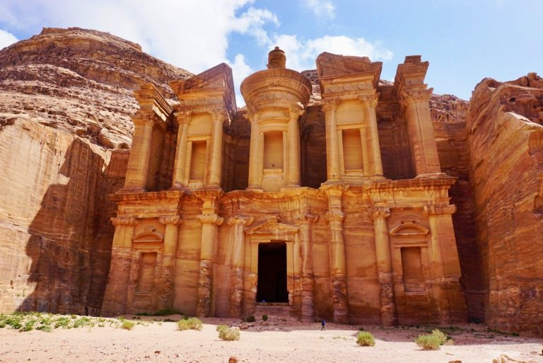 10 Top Tourist Attractions in Jordan